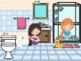 Life Skills Bathroom Vocabulary Language Tasks
