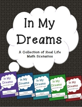 In My Dreams Bundle