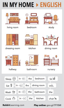 In My Home > PDF + Interactive Lesson