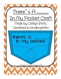 In My Pocket Writing Craft