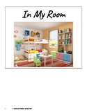 In My Room- informational Text (level 1-2)