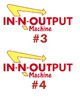 In-N-Output Machine