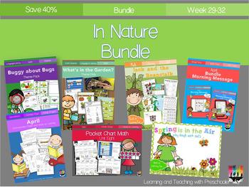 In Nature Bundle