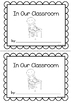 In Our Classroom Emergent Reader {Simple Classroom Rules}