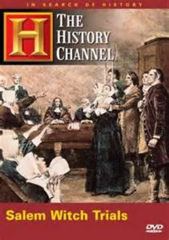 In Search of History - Salem Witch Trials - Movie Guide