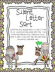 In Search of Sir Silent Letter - Silent Blends
