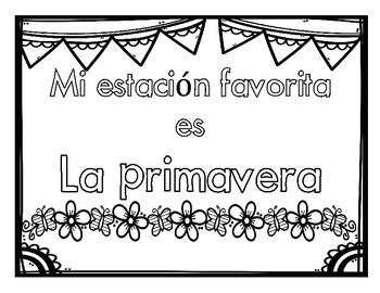In Spanish | Mi estación favorita {B&W POSTERS}