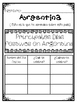 In Spanish  Spanish Speaking Countries: Argentina {Researc