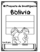 In Spanish  Spanish Speaking Countries: Bolivia {Research Project}