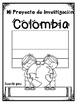 In Spanish  Spanish Speaking Countries: Colombia {Research