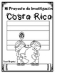Spanish Speaking Countries: Costa Rica {Research Project in Spanish}