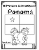 Spanish Speaking Countries: Panama {Research Project in Spanish}