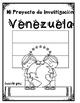 In Spanish | Spanish Speaking Countries: Venezuela {Resear