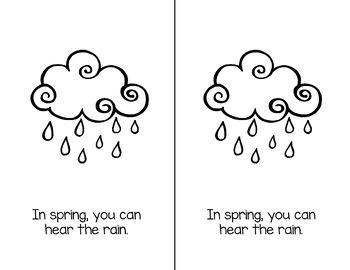 In Spring {Reader}