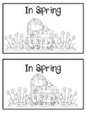 Emergent Reader - In Spring