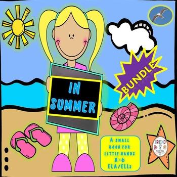 In Summer  BUNDLE