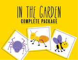 In The Garden Complete Package