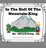 In The Hall Of The Mountain King - Peer Gynt's Adventure (PPT Ed).