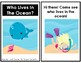 Ocean Animals for Special Education