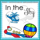 In The Sky {5-day Thematic Unit}