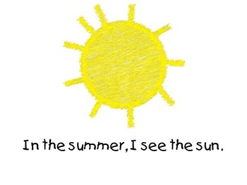 In The Summer