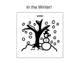 In The Winter-Adaptive Book-Autism