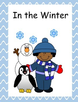 """""""In The Winter"""" story"""