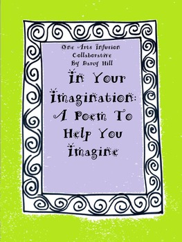 In Your Imagination: A Poem To Help You Imagine
