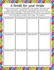 In Your Teacher's Shoes: A Back to School Activity for Big