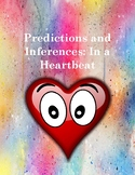 In a Heartbeat: Predictions and Inference Worksheet