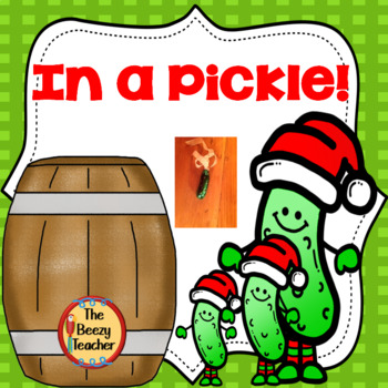 In a Pickle!