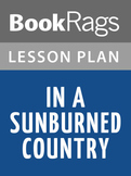In a Sunburned Country Lesson Plans