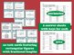 In and Around - area and perimeter task cards + printables (set C)