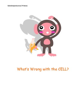 In and Out of Situations: Cell Troubles