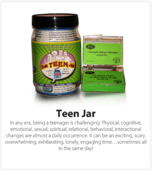 Being a Teenager is challenging!