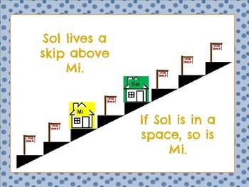 In like a lion, out like a lamb--pre-reading present practice sol mi & sol mi la