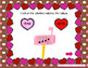 In love with Melodies - Valentine activity to practice melodic notation {re}