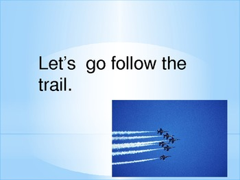 "In-text citations-  Teaching students to ""follow the trail"""