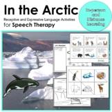 In the Arctic Language Development Activities