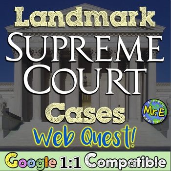 In the Court's Shoes: Students debate 4 school-related Supreme Court cases!