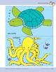 In the Deep Ocean: Center Activity