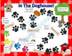 Associations & Describing: In the Doghouse! Speech Therapy or Literacy Centers