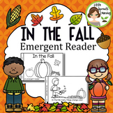 In the Fall Emergent Reader