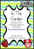 In the Garden by Roderick Hunt   ~ A week of reading activities