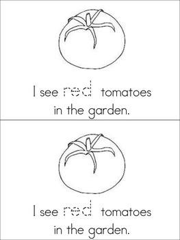 In the Garden reader