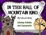 In the Hall of Mountain King Listening Activities