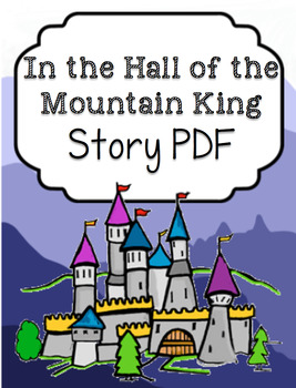 In the Hall of the Mountain King, Story PDF
