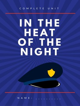 In the Heat of the Night - Complete Unit