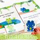 In the Jungle Spanish (En la Selva) Vocabulary Book