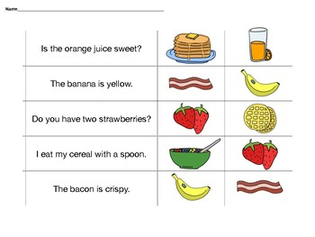 In the Kitchen with English